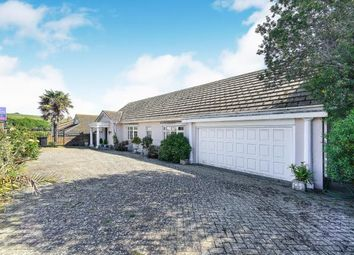 Thumbnail 3 bed bungalow for sale in Royles Close, Rottingdean, Brighton, East Sussex