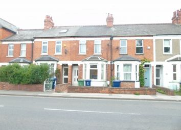 Thumbnail 4 bed detached house to rent in Oxford Road, Cowley