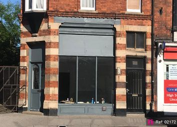 Thumbnail Light industrial to let in High Street, Lincoln