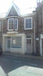 Thumbnail Maisonette to rent in Trelowarren Street, Camborne