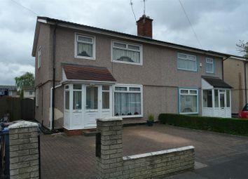 Thumbnail Property for sale in Brays Road, Sheldon, Birmingham