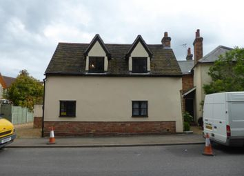 Thumbnail 1 bed cottage to rent in Church Lane, Sharnbrook