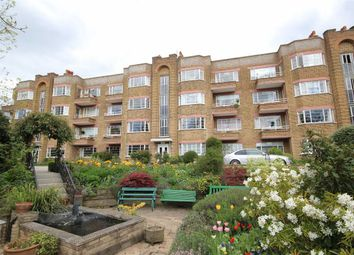 Thumbnail 3 bed flat to rent in Park Road, Hampton Wick, Kingston Upon Thames