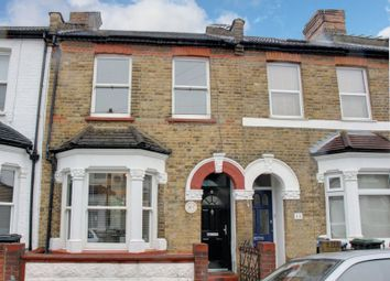 Thumbnail 2 bed terraced house for sale in Lynn Street, Enfield