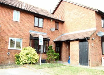 Thumbnail 1 bed terraced house to rent in Bray Court, Shoeburyness, Southend-On-Sea