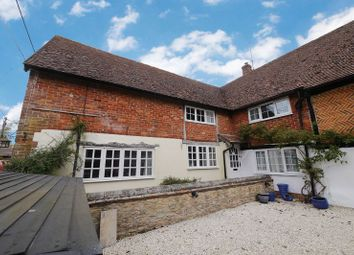 3 bed property for sale in High Street, Drayton St. Leonard, Wallingford OX10