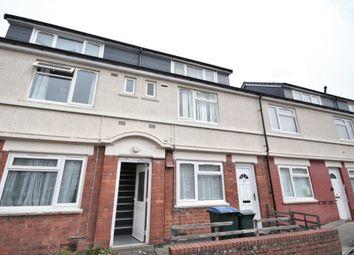 1 bed maisonette to rent in Goring Road, Coventry CV2