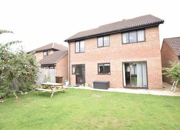 Thumbnail 4 bedroom detached house to rent in Alexander Close, Abingdon, Oxfordshire