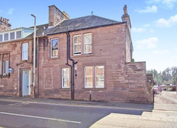 Thumbnail 4 bed end terrace house for sale in Castle Street, Brechin