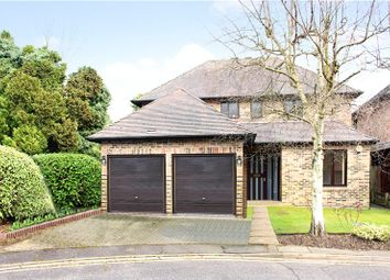 Thumbnail Detached house to rent in Pines Close, Northwood, Middlesex