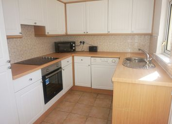 Thumbnail 3 bed end terrace house for sale in Wensley Terrace, Ferryhill