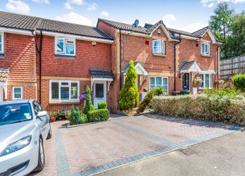 Thumbnail 3 bed terraced house for sale in Bolton Road, Maidenbower, Crawley
