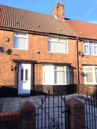 Thumbnail 3 bed terraced house for sale in Woolfall Heath Avenue, Huyton, Liverpool