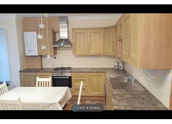 Thumbnail 4 bed flat to rent in Cromwell Road, Greater London