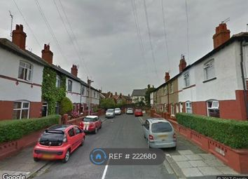 Thumbnail 3 bedroom terraced house to rent in Godwin Ave, Blackpool