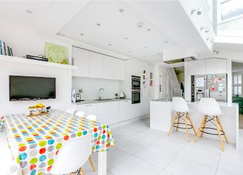 4 bed detached house for sale in Humbolt Road, London W6