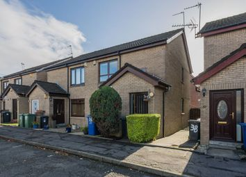 Thumbnail 1 bed flat for sale in 37 Tillet Oval, Paisley