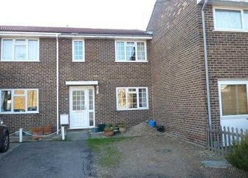Thumbnail 3 bed property to rent in Marigold Close, Springfield, Chelmsford