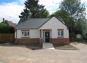 Thumbnail 1 bed detached bungalow for sale in Paget Road, Lubenham, Market Harborough