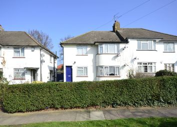 Thumbnail 2 bed flat to rent in Westmere Drive, Mill Hill