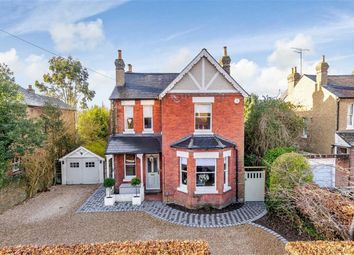 Thumbnail 4 bed detached house for sale in Nightingale Road, Rickmansworth