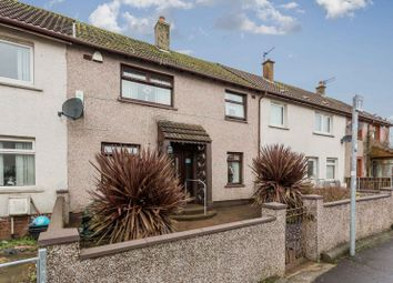 Thumbnail 3 bed terraced house for sale in St. Andrews Road, Ardrossan, North Ayrshire