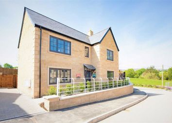 Thumbnail 4 bed detached house for sale in The Finstock, Fellside Development, Chipping