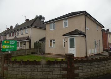Thumbnail 2 bedroom property for sale in Doyle Avenue, Fairwater, Cardiff