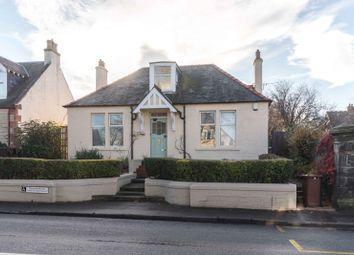 Thumbnail 3 bed bungalow for sale in Edinburgh Road, Tranent, East Lothian