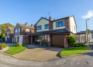 Thumbnail 4 bed detached house for sale in Whitehall Road, Great Wakering, Southend-On-Sea