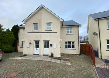 3 bed semi-detached house for sale in Swn Yr Efail, Pennant, Llanon SY23