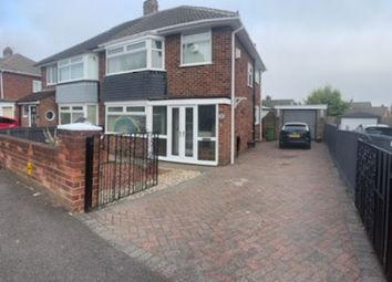 3 bed semi-detached house for sale in Rimswell Road, Stockton-On-Tees TS19