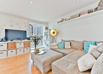 Thumbnail 2 bedroom flat for sale in Marlborough House, 7 Hardy Avenue, London