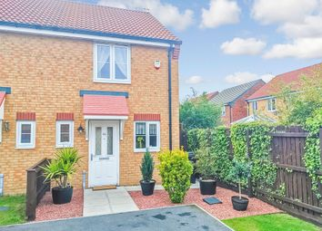 2 bed semi-detached house for sale in Bridgewater Court, Middlesbrough TS4