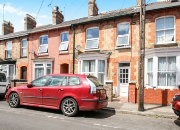 Thumbnail 2 bed terraced house for sale in Portland Street, Taunton