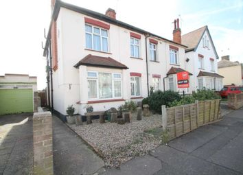 Thumbnail 2 bedroom flat to rent in Rylands Road, Southend On Sea, Essex