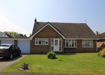 Thumbnail 5 bed bungalow for sale in Falcon Walk, Hilton, Yarm