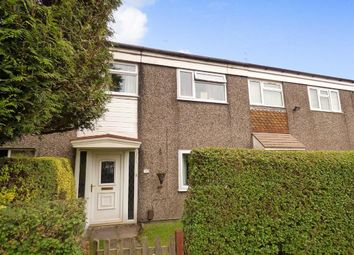 Thumbnail 3 bedroom terraced house for sale in Kent Walk, Macclesfield, Cheshire
