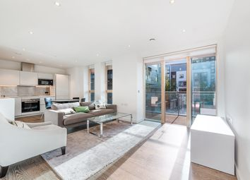 Thumbnail Flat to rent in Cedarside Apartments, Queens Park, London