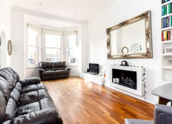 Thumbnail 2 bedroom flat for sale in Fellows Road, London