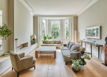 4 bed maisonette for sale in Phillimore Place, London W8