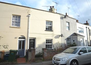 Thumbnail 2 bed terraced house for sale in Hermitage Street, Cheltenham, Gloucestershire