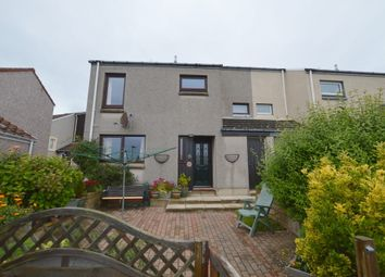 Thumbnail 3 bed property for sale in Fancove Place, Eyemouth, Berwickshire, Scottish Borders