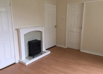 Thumbnail 1 bed semi-detached house to rent in Meadway, Newcastle Upon Tyne