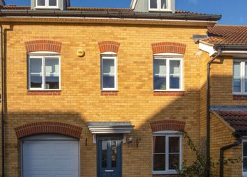 Thumbnail 3 bed property to rent in Pippin Close, Ash, Canterbury