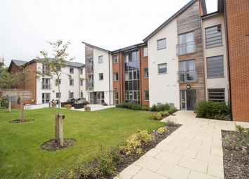 Thumbnail 1 bed property for sale in Kings Parade, Kings Road, Fleet