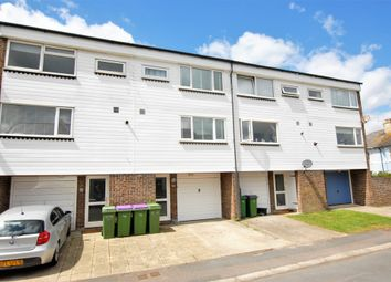 Thumbnail 3 bed terraced house for sale in Victoria Road, Hythe