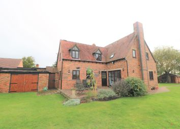 Thumbnail 4 bed semi-detached house for sale in The Green, Highnam, Gloucester