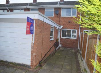 Thumbnail 3 bed semi-detached house to rent in Springwood Close, Chester