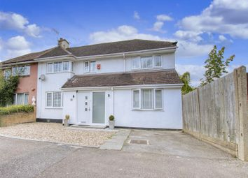 Whitehouse Avenue, Borehamwood WD6. 3 bed semi-detached house